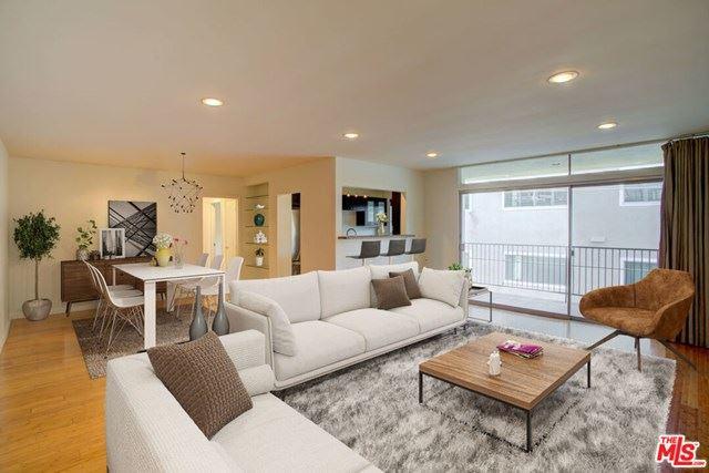 1200 N Flores Street #306, West Hollywood, CA 90069 - MLS#: 20636624