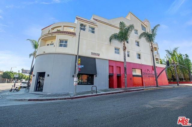 Photo of 235 E Main Street #317, Venice, CA 90291 (MLS # 20651624)