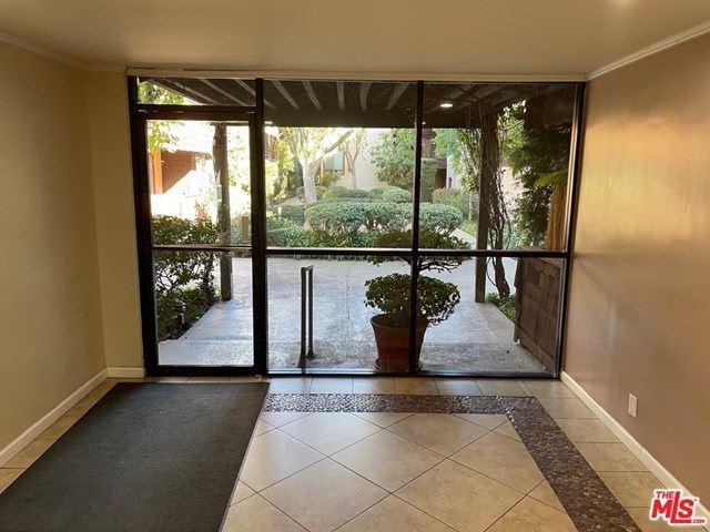 Photo of 5414 Newcastle Avenue #34, Encino, CA 91316 (MLS # 21695624)
