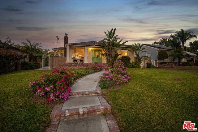 11541 Beverly Boulevard, Whittier, CA 90601 - MLS#: 21722624