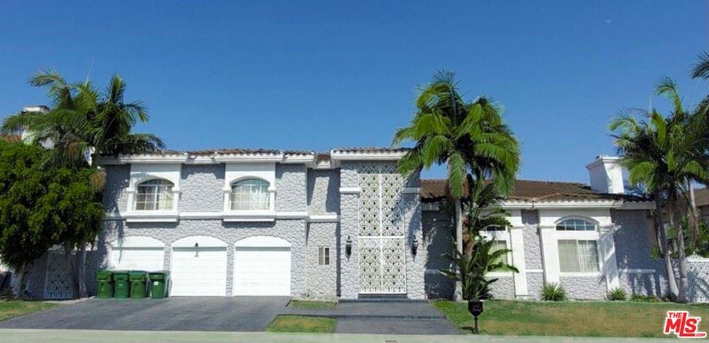 13092 Scott, North Tustin, CA 92705 - MLS#: 21769624