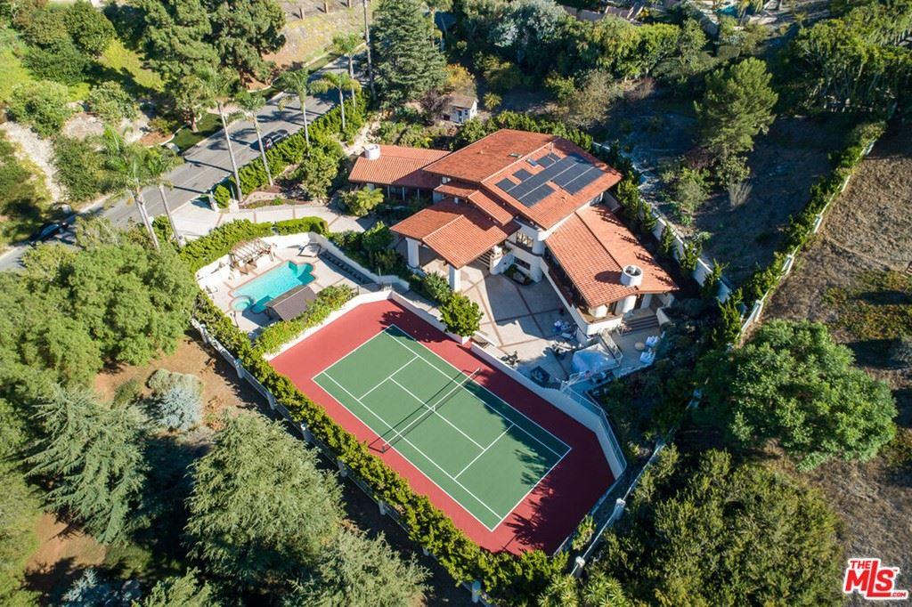 2004 Via Visalia, Palos Verdes Estates, CA 90274 - MLS#: 21783624