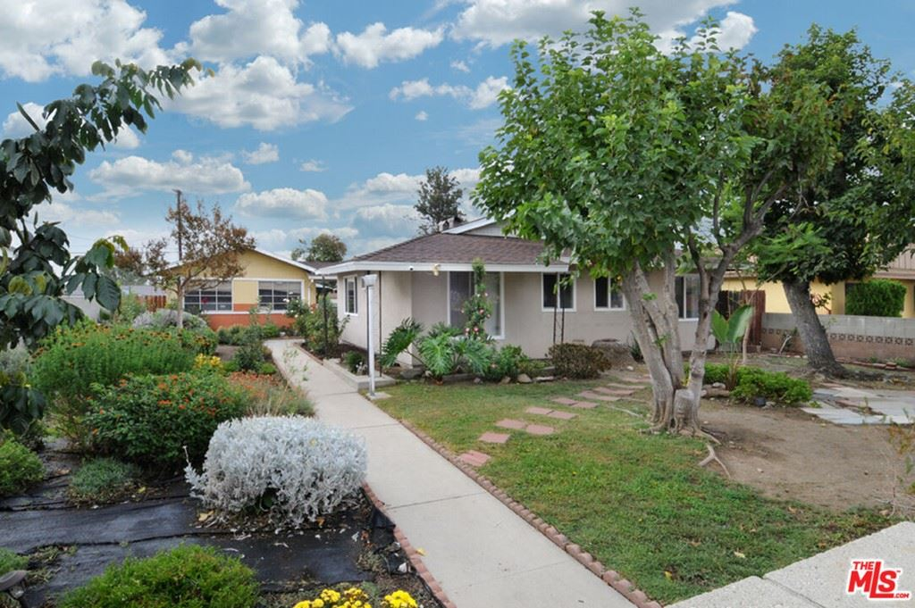 12922 Osborne Street, Los Angeles, CA 91331 - MLS#: 21793624
