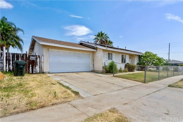1550 W Carter Street, Bloomington, CA 92316 - MLS#: CV20123624