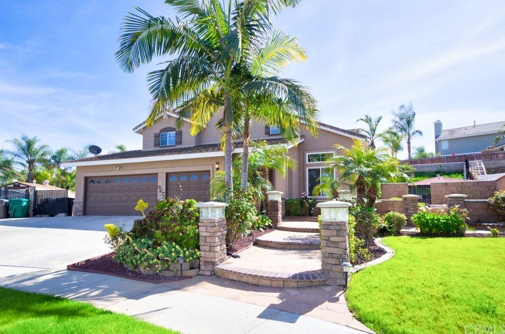 1370 Nandina Court, Corona, CA 92881 - MLS#: IG21156624