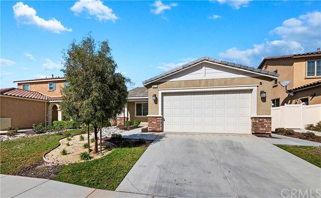 1677 Milford Way, Beaumont, CA 92223 - #: IV21072624