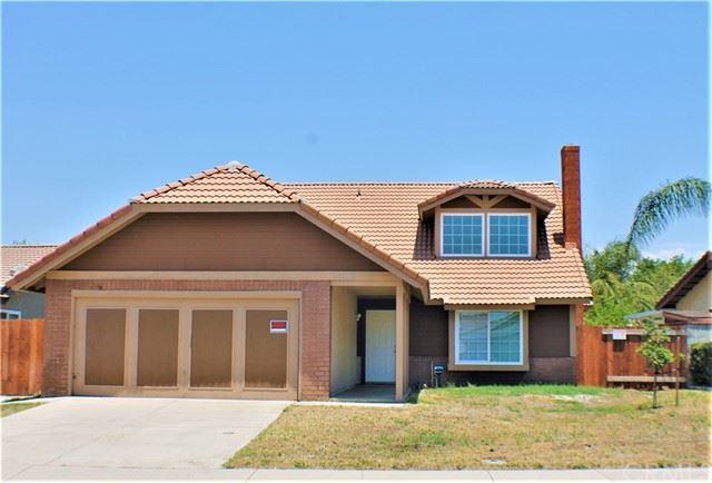 23190 Lena Street, Moreno Valley, CA 92553 - MLS#: IV21136624
