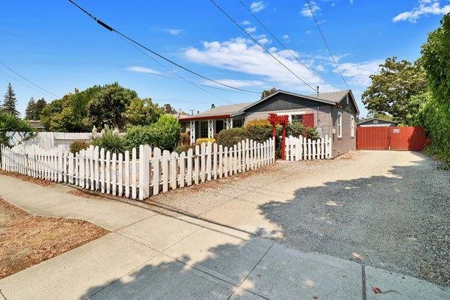 1724 B Street, Hayward, CA 94541 - MLS#: ML81801624
