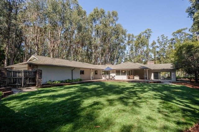 1260 Kenilworth Road, Hillsborough, CA 94010 - #: ML81805624