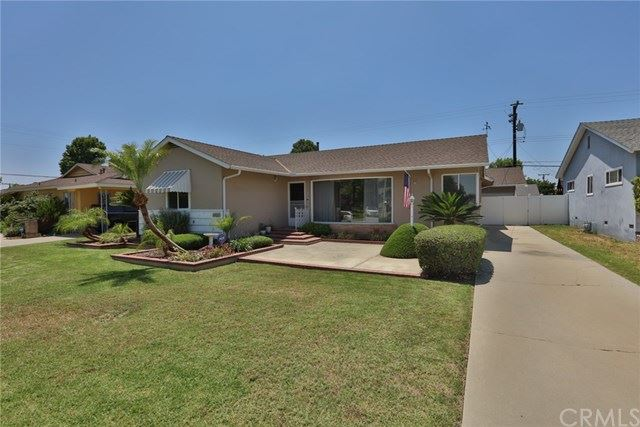 10627 Bogardus Avenue, Whittier, CA 90603 - MLS#: PW20101624