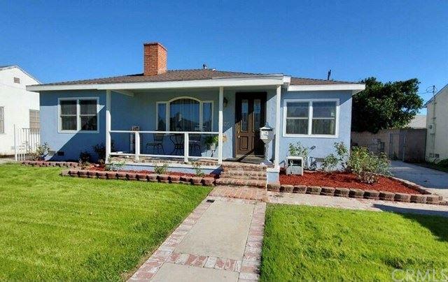 4308 Boyar Avenue, Long Beach, CA 90807 - MLS#: PW20232624