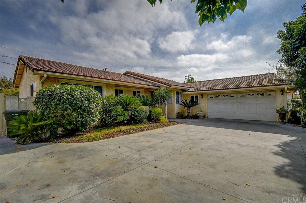 Photo for 2777 W Yale Avenue, Anaheim, CA 92801 (MLS # PW21158624)