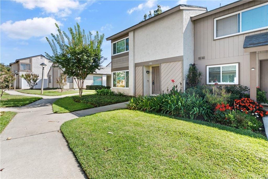 851 Hampshire Lane, La Habra, CA 90631 - MLS#: PW21173624