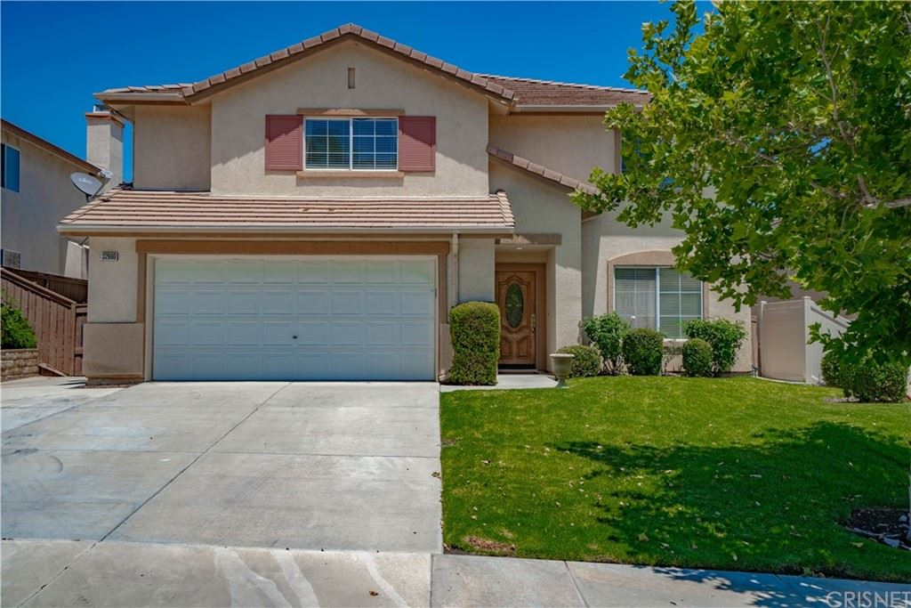 32660 The Old Road, Castaic, CA 91384 - MLS#: SR21155624