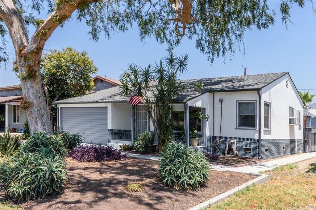 1110 N Buena Vista Street, Burbank, CA 91505 - MLS#: SR21157624