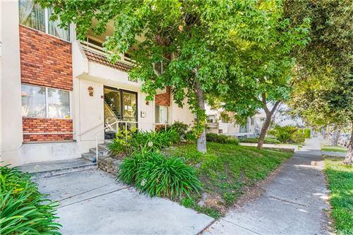 Photo of 1238 E Wilson Avenue #206, Glendale, CA 91206 (MLS # BB21214625)