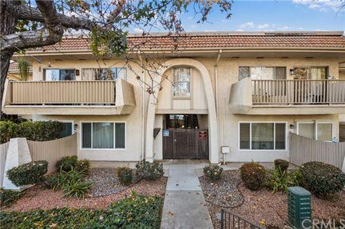 Photo of 4565 Ramona Avenue #6, La Verne, CA 91750 (MLS # CV20261625)