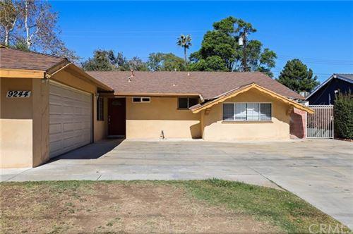 Photo of 9244 San Bernardino Road, Rancho Cucamonga, CA 91730 (MLS # IV20227625)