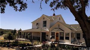 Photo of 2272 Creston Road, Paso Robles, CA 93446 (MLS # NS19132625)