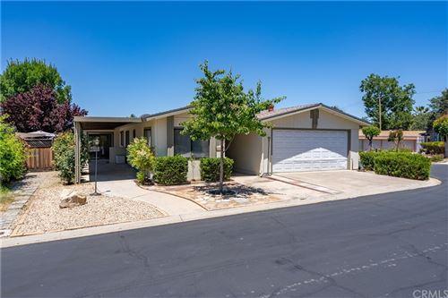 Photo of 210 Bobwhite Drive, Paso Robles, CA 93446 (MLS # NS21133625)
