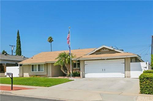 Photo of 2378 S Cota Avenue, Corona, CA 92882 (MLS # OC20159625)