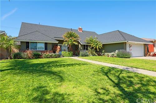 Photo of 2815 E Ruth Place, Orange, CA 92869 (MLS # OC21088625)