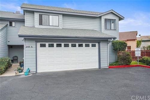 Photo of 261 Spruce Street #A, Arroyo Grande, CA 93420 (MLS # PI21027625)