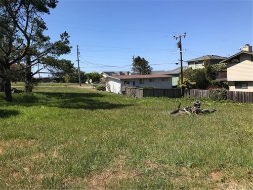 Photo of 0 Astor Avenue, Cambria, CA 93428 (MLS # SC21079625)