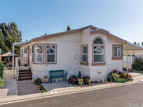 Photo of 3395 S Higuera Street #89, San Luis Obispo, CA 93401 (MLS # SC21098625)