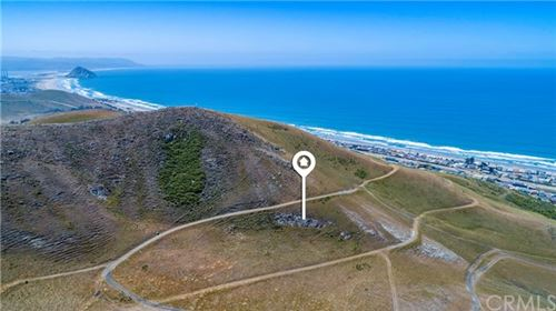 Photo of 0 Herbert, Paper Roads, Cayucos, CA 93430 (MLS # SC21121625)