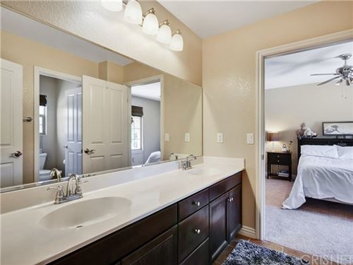 Tiny photo for 16939 White Pine Way, Canyon Country, CA 91387 (MLS # SR20093625)