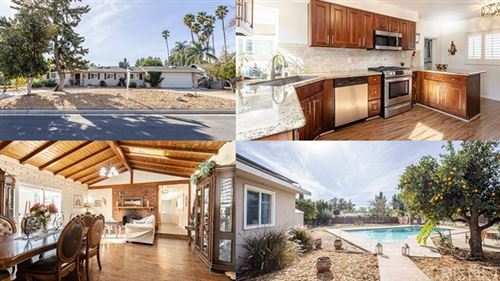 Photo of 17430 Ludlow Street, Granada Hills, CA 91344 (MLS # SR21008625)