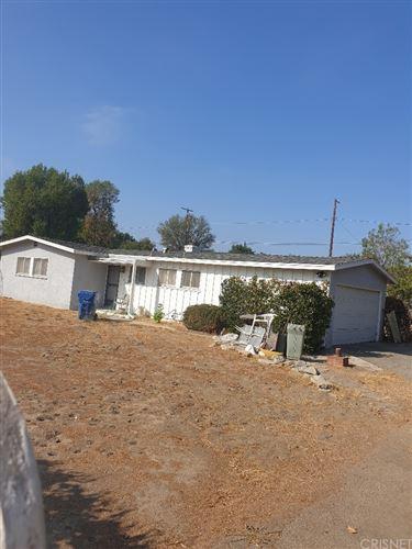 Photo of 8601 Comanche Avenue, Winnetka, CA 91306 (MLS # SR21205625)