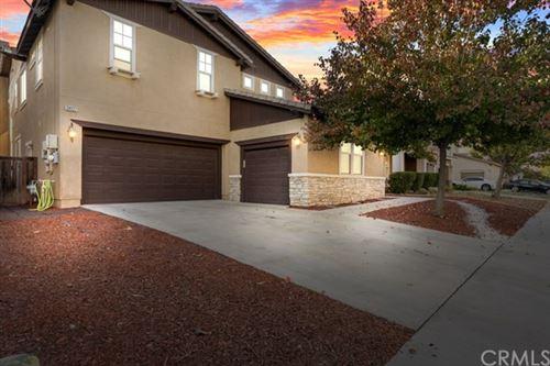 Photo of 34127 San Sebastian Avenue, Murrieta, CA 92563 (MLS # SW20247625)
