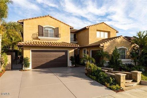 Photo of 2912 Patina Court, Camarillo, CA 93010 (MLS # V1-2625)