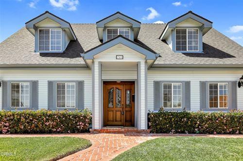 Photo of 741 Albany Avenue, Ventura, CA 93004 (MLS # V1-4625)