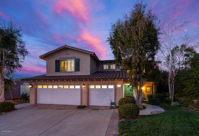 2768 Autumn Ridge Drive, Westlake Village, CA 91362 - #: 220001625