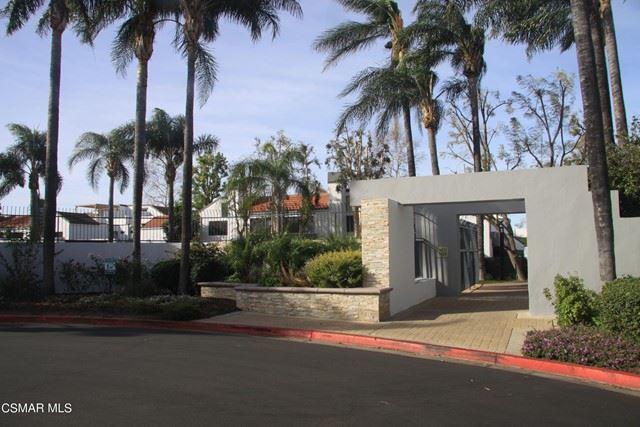 Photo of 1253 Tivoli Lane #25, Simi Valley, CA 93065 (MLS # 221002625)