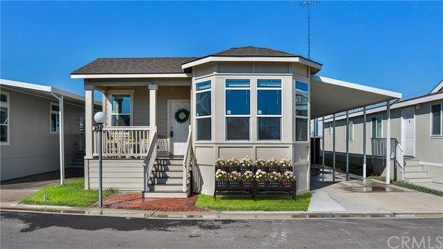 3825 VALLEY Boulevard #51, Walnut, CA 91789 - MLS#: CV20055625