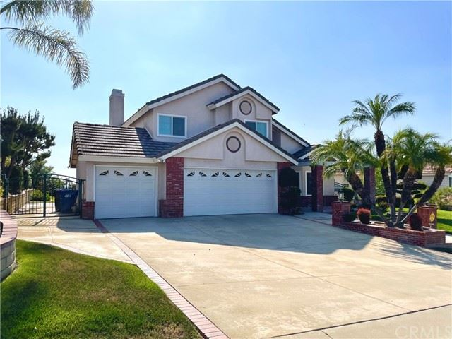 2671 Pepperdale Drive, Rowland Heights, CA 91748 - MLS#: CV21115625