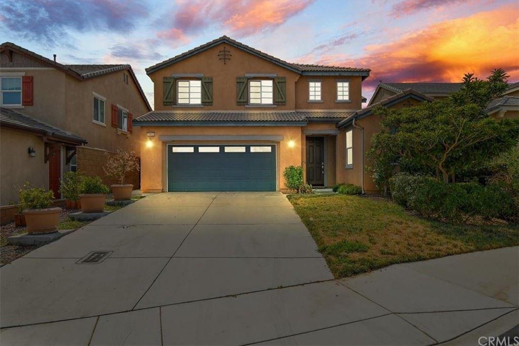 7802 Wasabi Way, Fontana, CA 92336 - MLS#: CV21168625