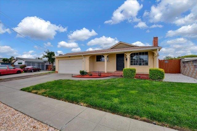 1276 Gomer Street, Hayward, CA 94544 - #: ML81841625