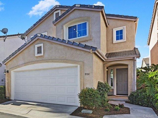 884 Mackenzie Drive, San Marcos, CA 92078 - #: NDP2003625