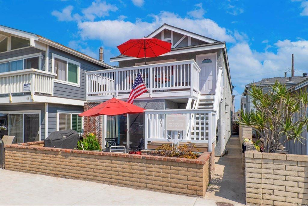 Photo of 116 29th St, Newport Beach, CA 92663 (MLS # NDP2108625)