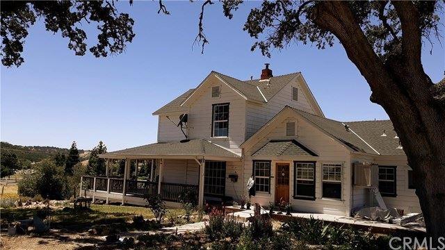 2272 Creston Road, Paso Robles, CA 93446 - #: NS19132625