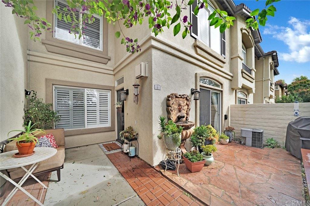 6 Veneto Lane, Aliso Viejo, CA 92656 - MLS#: OC21219625