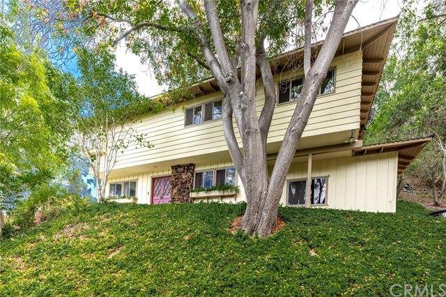 1745 Las Palomas Drive, La Habra Heights, CA 90631 - MLS#: PW20105625