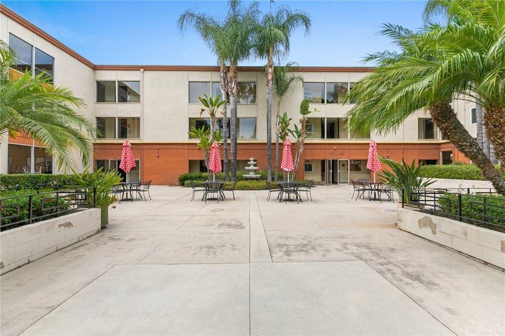 400 N Acacia Avenue #C15, Fullerton, CA 92831 - MLS#: PW21152625