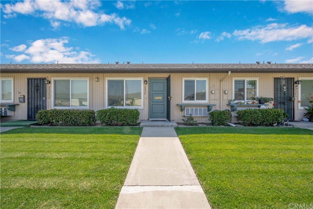 9936 Cedar Street, Bellflower, CA 90706 - MLS#: PW21189625