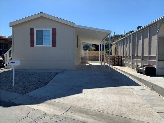 44725 State Highway 74 #115, Hemet, CA 92544 - MLS#: SB21117625